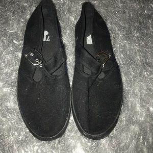 NWOT mary janes
